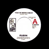 "Rubin 'You've Been Away' + September Jones 'I'm Coming Home'  7""  back in stock!"