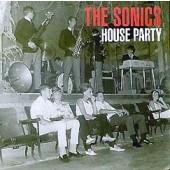 "Sonics 'House Party'  7"" EP"