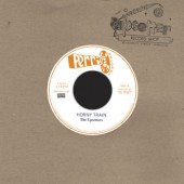 Upsetters 'Horny Train'  7""
