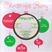 """V.A. 'Christmas Party'  7""""EP"""