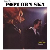 V.A. 'Doin' The Popcorn Ska: Golden Oldies Vol. 3'  7""