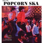 V.A. 'Doin' The Popcorn Ska: Golden Oldies Vol. 5 - My Boy Lollipop'  7""