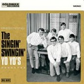 "Yo Yo's 'Goldwax Presents The Singin' Swingin'...'  7"" EP"