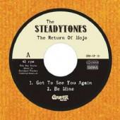 """Steadytones 'Return Of Mojo EP'  7"""""""