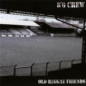 8°6 Crew 'Old Reggae Friends'  LP+7""