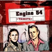 Engine 54 'Tribute'  CD