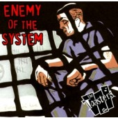Toasters 'Enemy Of The System'  CD