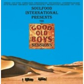 Soulfood International 'The Good Old Boys Sessions'  CD