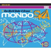 V.A. 'Mondo Ska - One World Under A Groove' CD