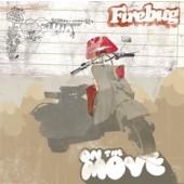 Firebug 'On The Move' CD