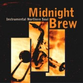 V.A. 'Midnight Brew'  LP