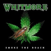 Whitmore 'Smoke The Roach'  LP