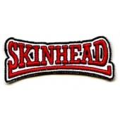 patch 'Skinhead Shape'