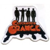 patch 'clockwork orange group'