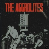 Aggrolites 'Reggae Hit L.A.'  CD