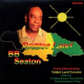 Seaton, B.B. Seaton 'Reggae Land'  2-LP