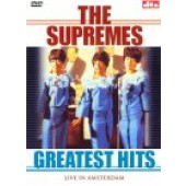 Supremes - 'Greatest Hits'  DVD