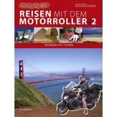 'Motoretta: Reisen mit dem Motorroller - Teil 2'  by Karl Schmoll  Book