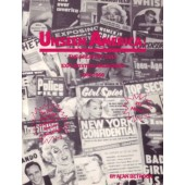 Betrock, Alan 'Unseen America - The Greatest Cult Exploitation Magazines, 1950-1966'  book