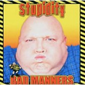 Bad Manners 'Stupidity'  CD  back in stock!