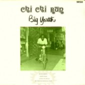 Big Youth 'Chi Chi Run'  jamaica LP
