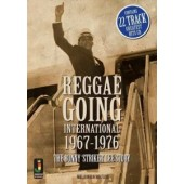 'Reggae Going International 1967 to 1976 - The Bunny 'Striker' Lee Story' Book +CD; Noel Hawks & Jah Floyd