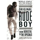 'Original Rude Boy' Neville Staples