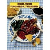 'Soulfood - Food & Music, Fat & Yummy' Book + CD