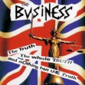 Business 'The Truth, The Whole Truth And Nothing But The Truth'  LP