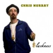 Murray, Chris with the Slackers 'Slackness'  CD