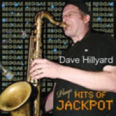 Hillyard, Dave 'Plays Hits Of Jackpot'  CD