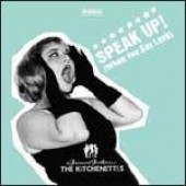Kitchenettes 'Speak Up!'  CD