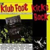 V.A. 'The Klub Foot Kicks Back'  CD
