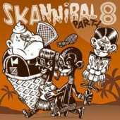 V.A. 'Skannibal Party Vol. 8'  CD