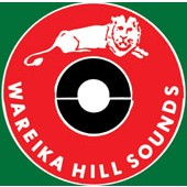 Wareika Hill Sounds 'same'  LP