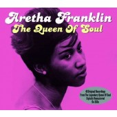 Franklin, Aretha 'The Queen Of Soul'  2-CD
