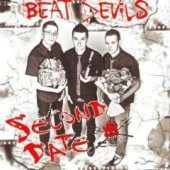 Beat Devils 'Second Date'  CD
