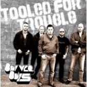 Bovver Boys 'Tooled For Trouble'  CD