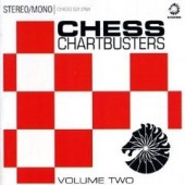 V.A. 'Chess Chartbusters Vol. 2'  CD