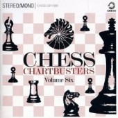 V.A. 'Chess Chartbusters Vol. 6'  CD