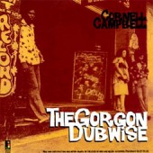 Campbell, Cornell 'The Gorgon Dubwise'  CD