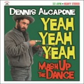 Alcapone, Dennis 'Yeah Yeah Yeah - Mash Up The Dance'  LP