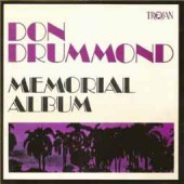 Drummond, Don 'Memorial Album'  CD  back in stock!
