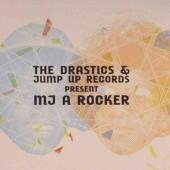 Drastics vs. Michael Jackson 'MJ – A Rocker'  CD