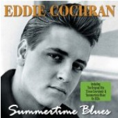 Cochran, Eddie 'Summertime Blues'  2-CD