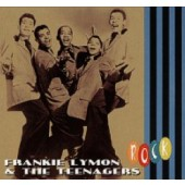 Lymon, Frankie & The Teenagers 'Frankie Rocks!'  CD