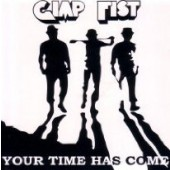 Gimp Fist 'Your Time Has Come'  CD