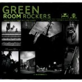 Green Room Rockers 'Green Room Rockers (2nd album)'  CD