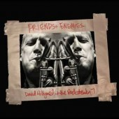 Hillyard, Dave & The Rocksteady Seven 'Friends & Enemies'  CD