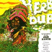 Jah Lloyd 'Herb Dub'  CD